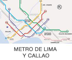 MetroLimaCallao